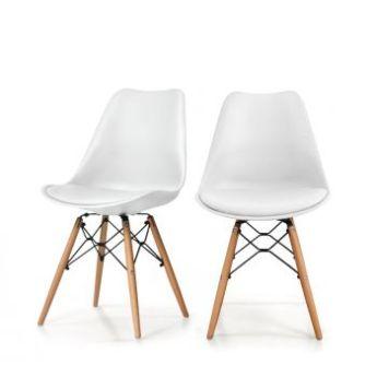lot-2-chaises-design-metal-bois-dogewood